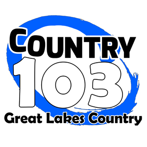 Country 103 Logo 2x2