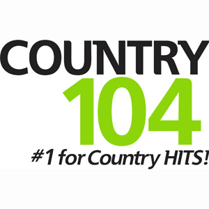 Country 104 ballot