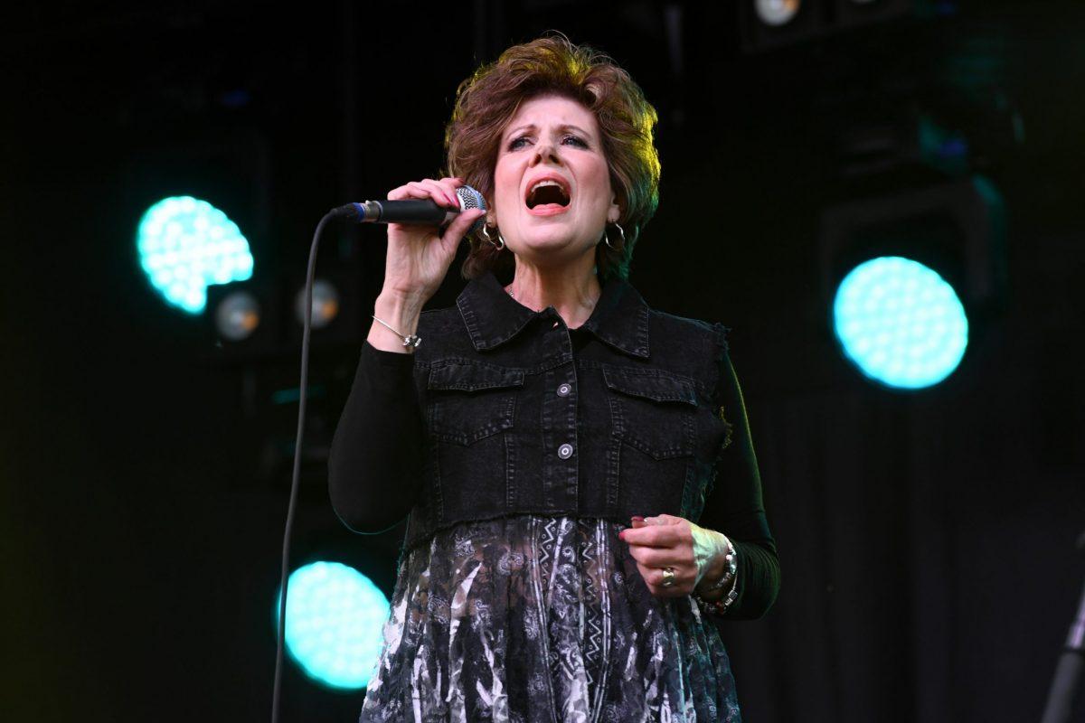 Marie Bottrell