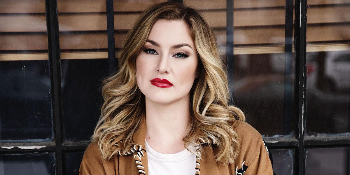 Kelly Prescott