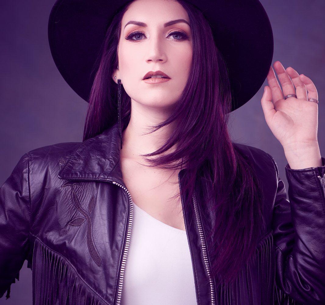 Nicole Rayy