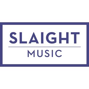 Slaight Logo 2x2